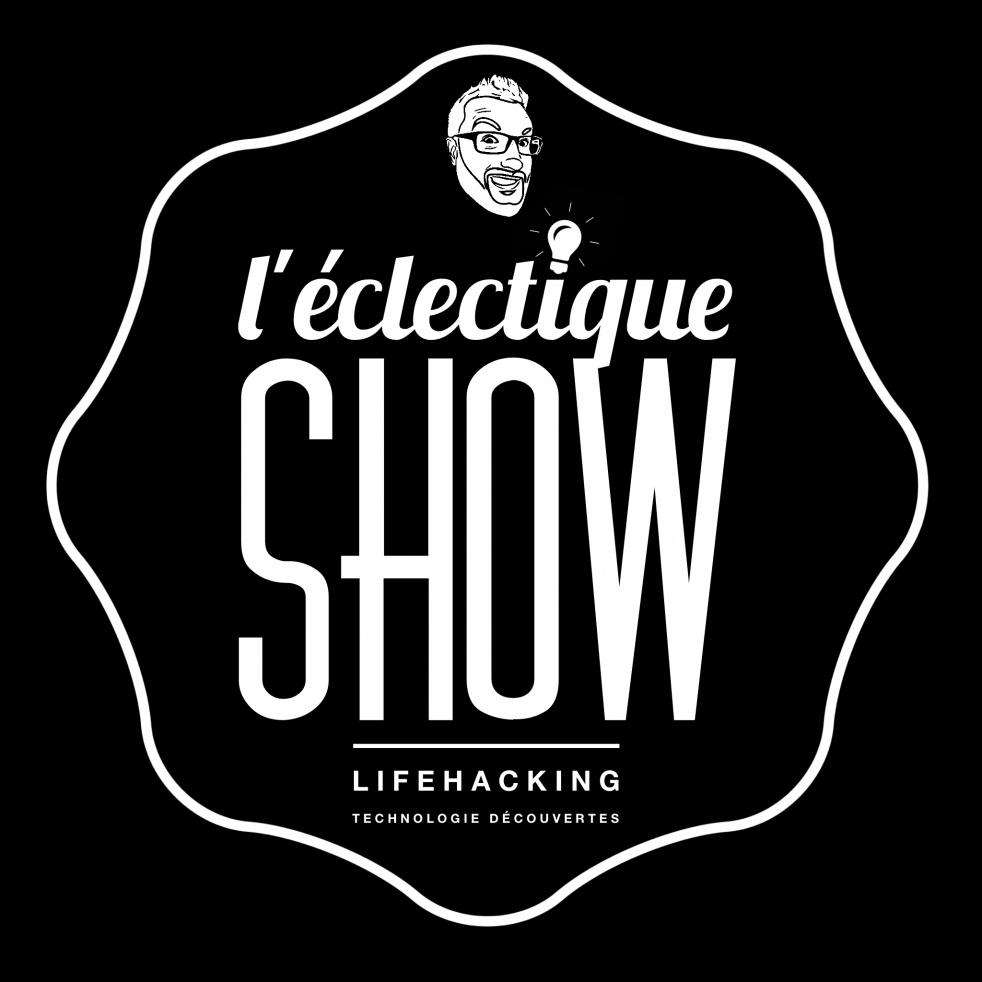 L'éclectique SHOW - show cover