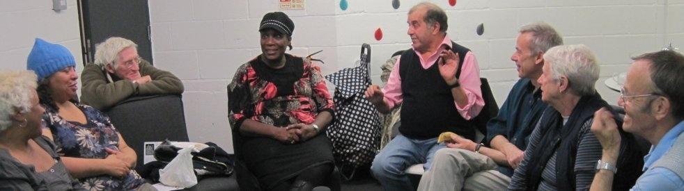 Hackney Homes Elders Talking 2012 - Cover Image