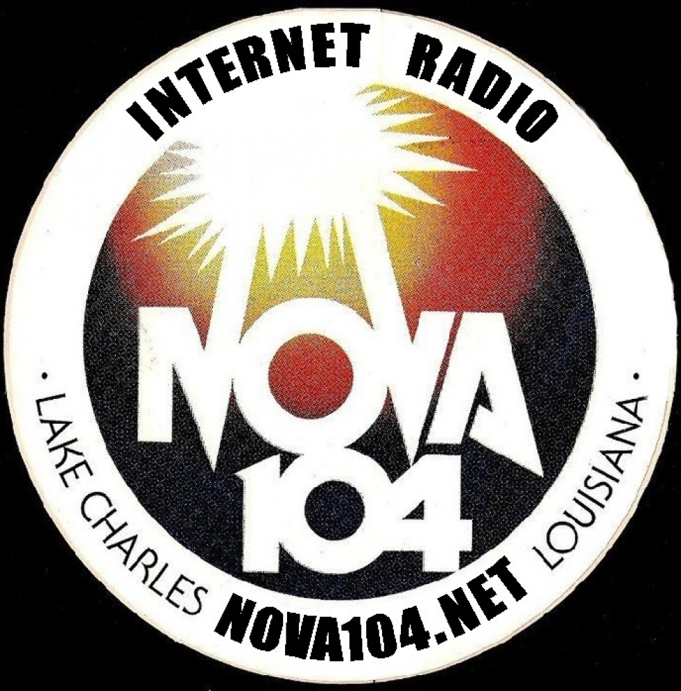 Nova 104 Internet Radio - show cover