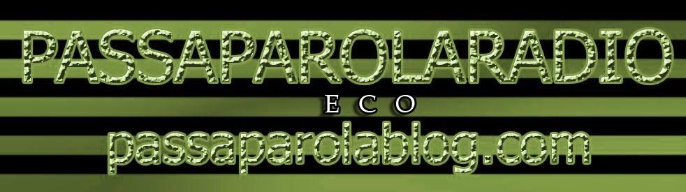 Passaparolaradio eco - show cover