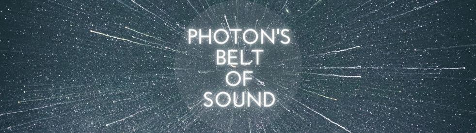 Photon's Belt of Sound - Cover Image