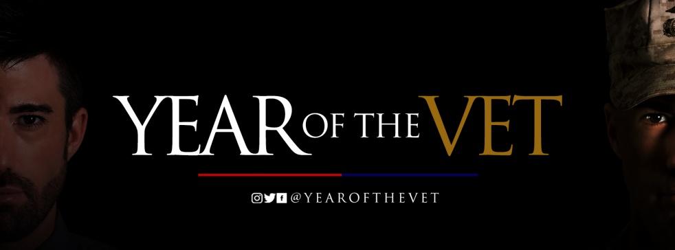 #YearOfTheVet - immagine di copertina dello show