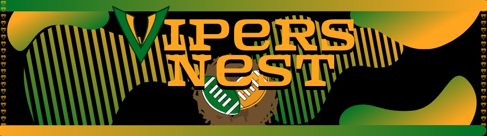 Vipers Nest - Cover Image