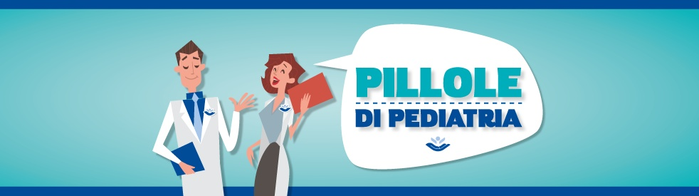Pillole di Pediatria - Cover Image