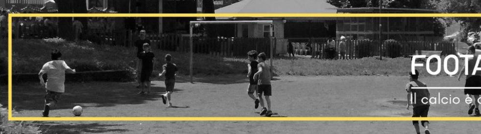 #Footcast: il calcio é di tutti - show cover
