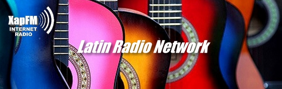 XapFM - Latin Radio Network - show cover