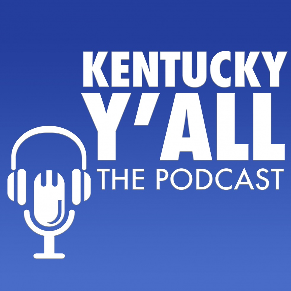 Kentucky Y'all - Cover Image