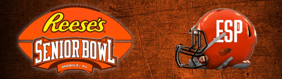 Senior Bowl 2020 - Cover Image