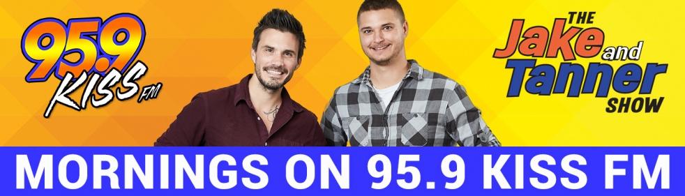 The Jake and Tanner Show: Segmented Show - immagine di copertina dello show