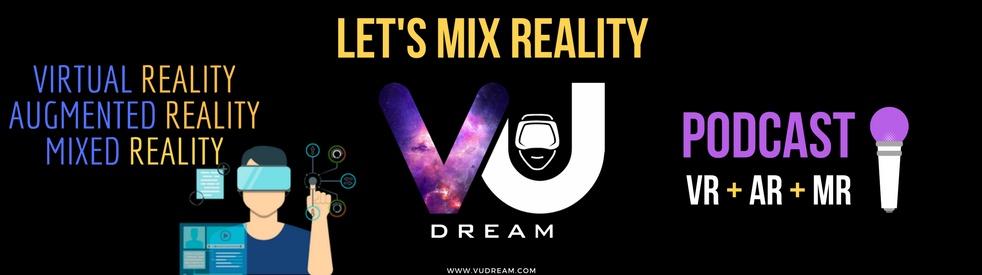 VU Dream - VR/AR - immagine di copertina
