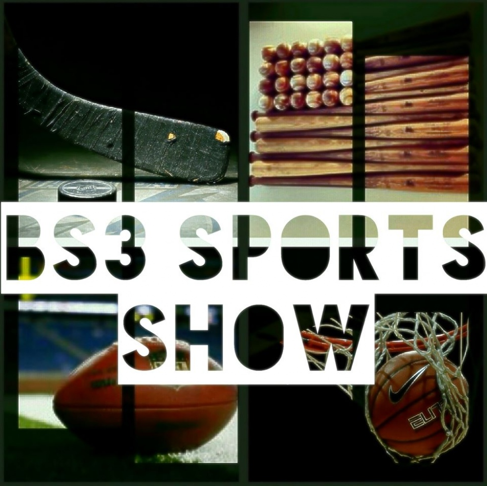 BS3 Sports Show - show cover