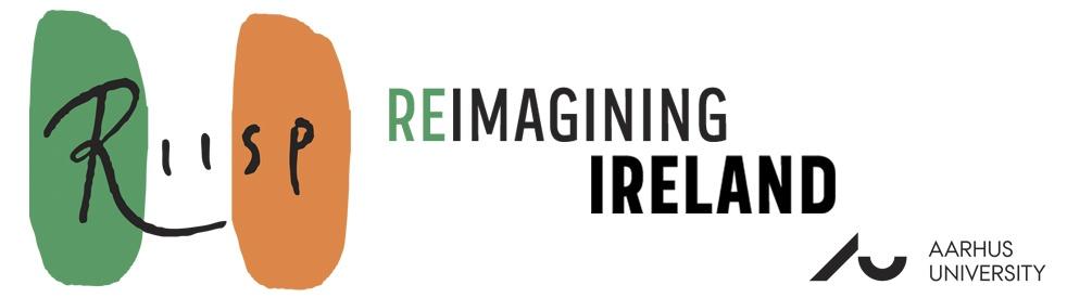 Reimagining Ireland (English version) - show cover