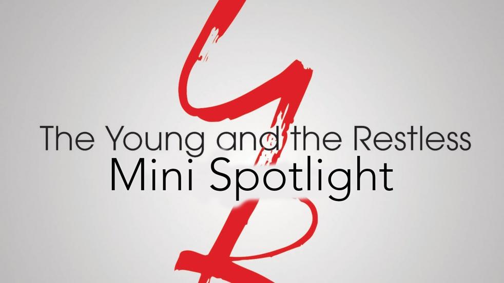 Y&R Mini Spotlight - show cover