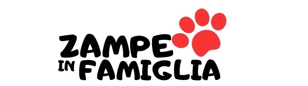 Zampe in Famiglia - Cover Image