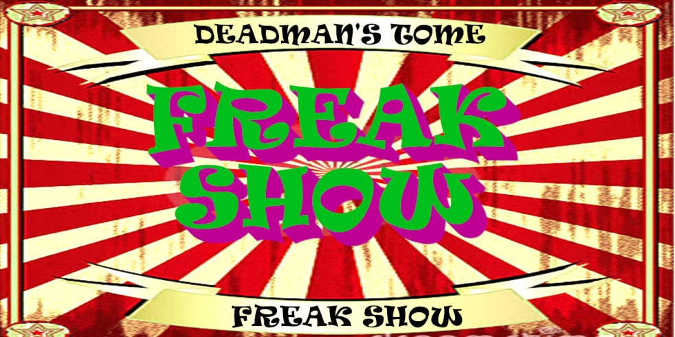 Freak Show - Cover Image