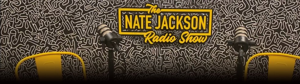 The Nate Jackson Radio Show - Cover Image