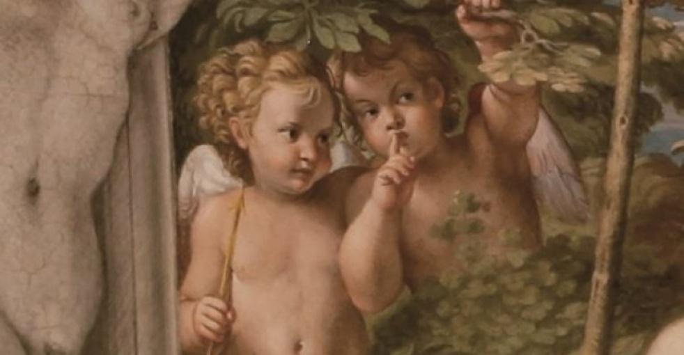 I dialoghi del Farnese: Arte e Chimica - immagine di copertina dello show