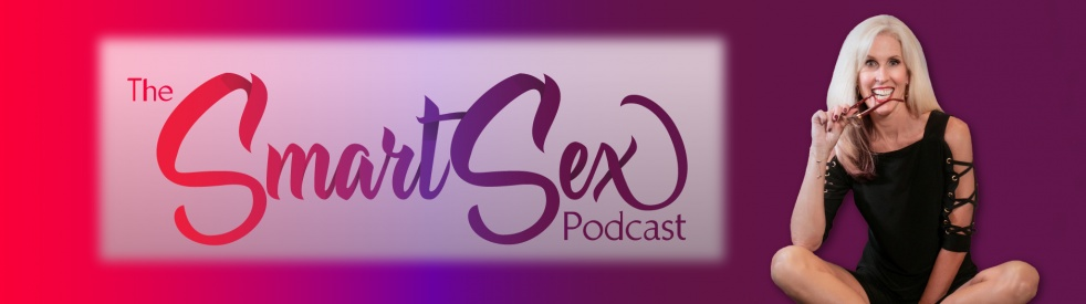 The Smart Sex Podcast - Cover Image
