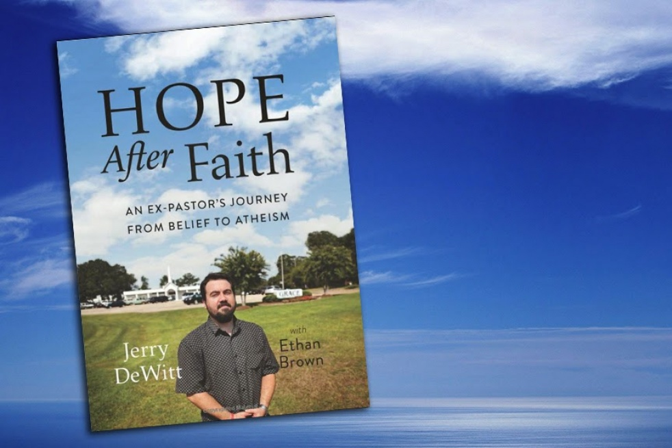 Hope After Faith Podcast's tracks - show cover