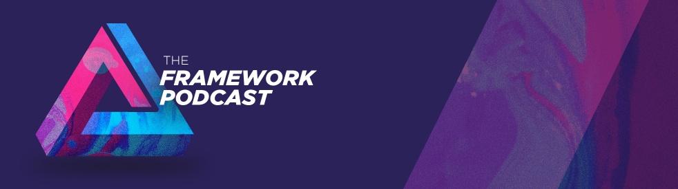 Framework Podcast - imagen de show de portada