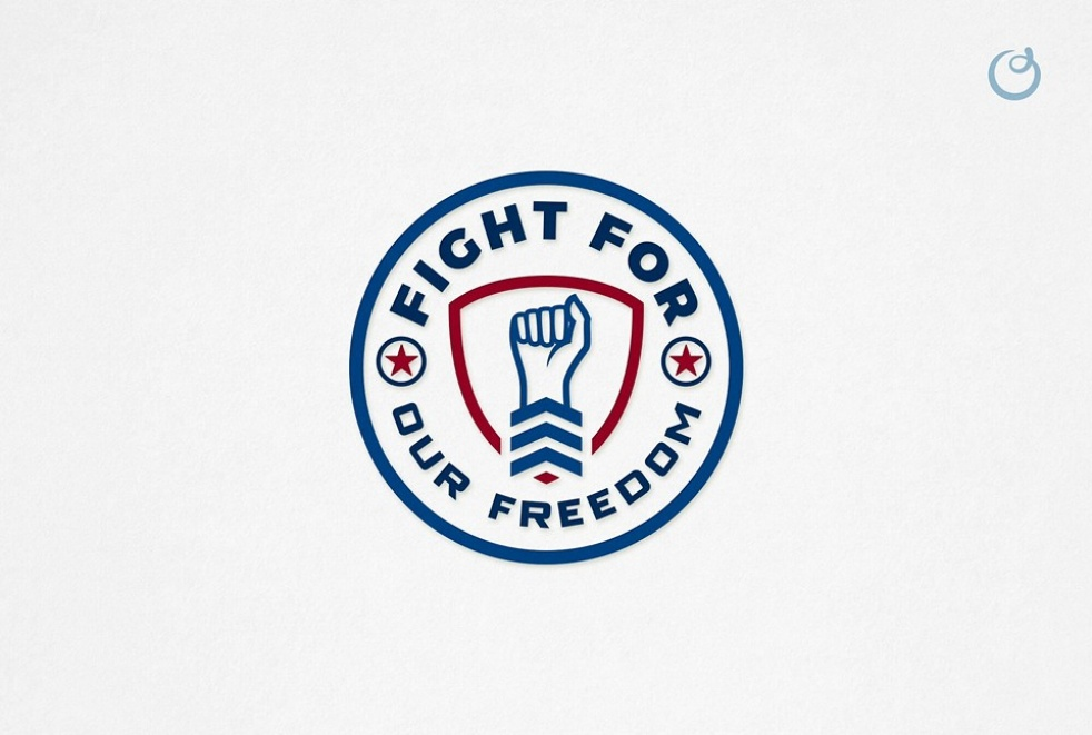 Fight For Our Freedom Radio - show cover