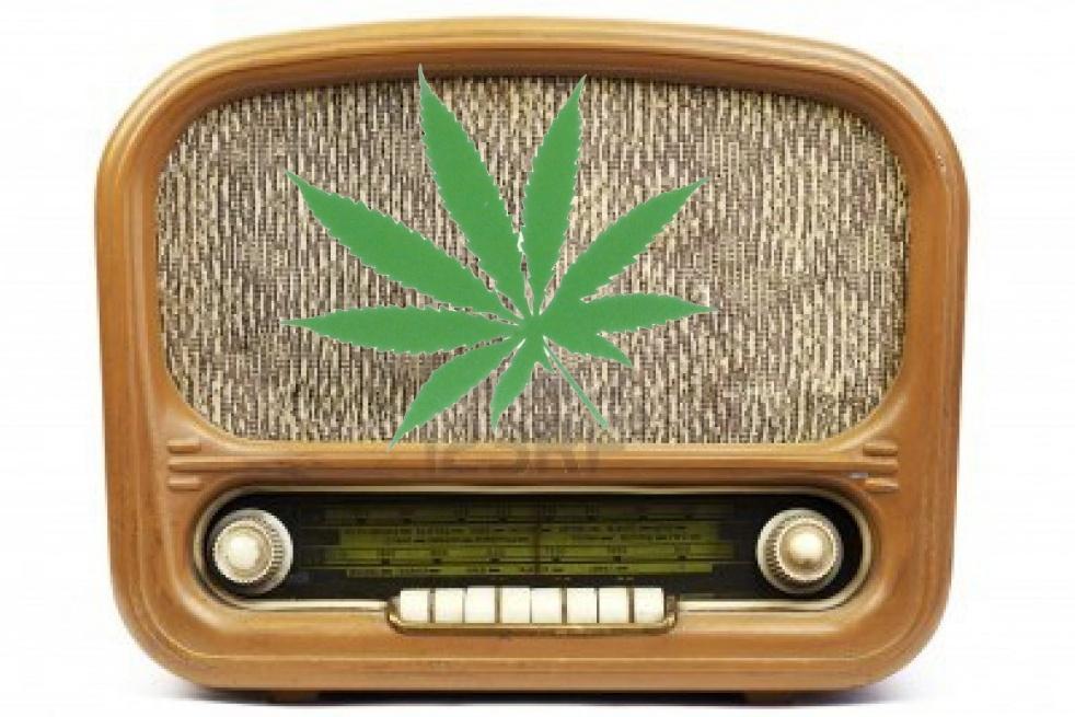 IE Radio - immagine di copertina dello show
