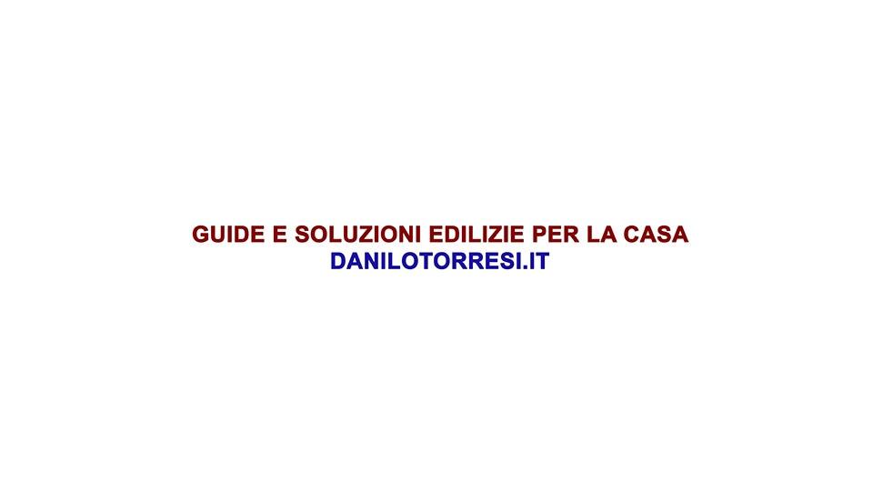 Geometra Danilo Torresi - immagine di copertina