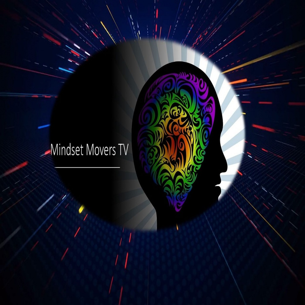 MindSet Movers - Cover Image