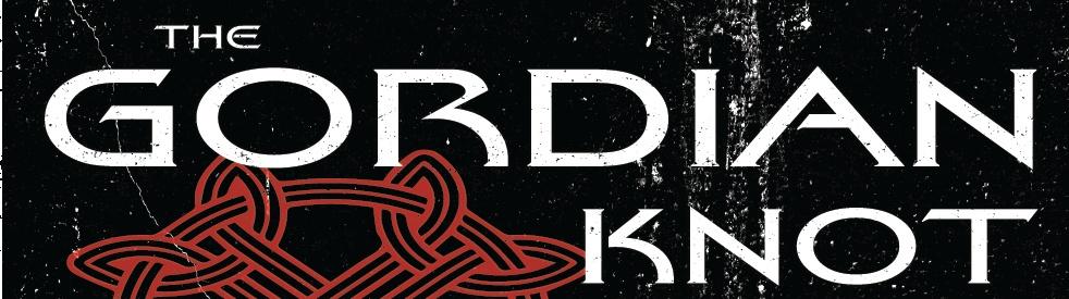 The Gordian Knot - imagen de show de portada