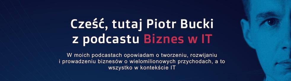 Biznes w IT - Cover Image