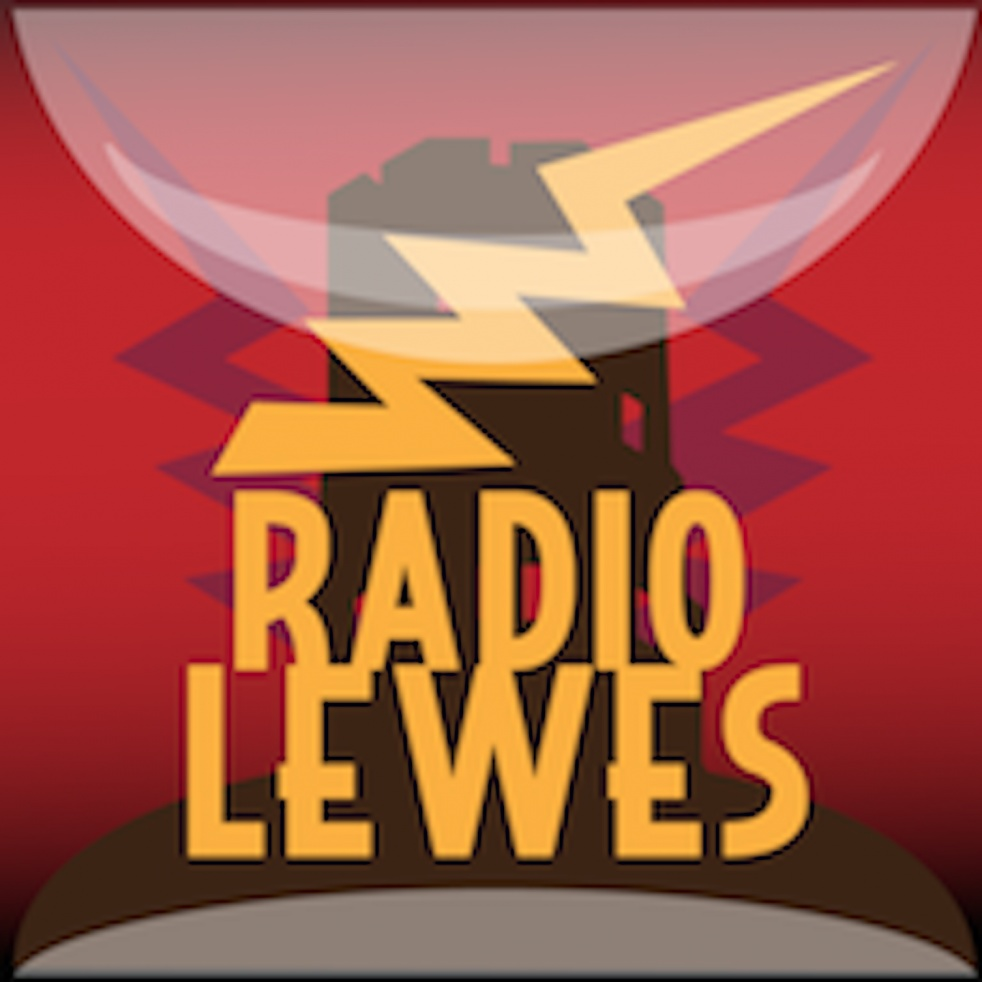 The Radio Lewes music catalogue - Cover Image