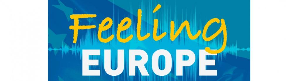 Feeling Europe - Cover Image