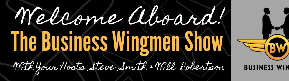 Business Wingmen Podcast - imagen de portada