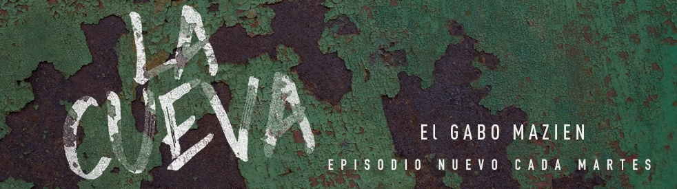 La Cueva - Cover Image