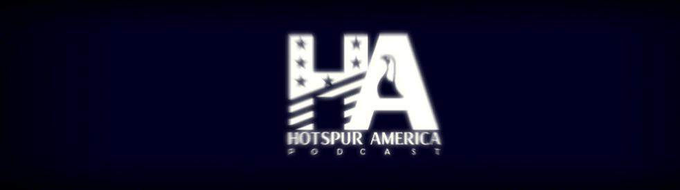 Hotspur America Pod - show cover