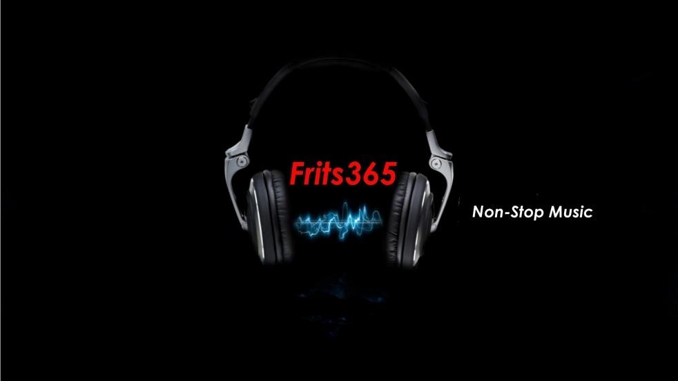 Frits365: Heart Touching Music - imagen de portada