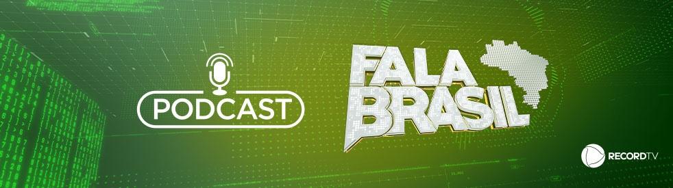 FALA BRASIL - Cover Image