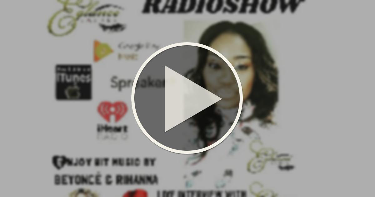 The Bsmoove Radioshow Live The Bsmoove Radioshow