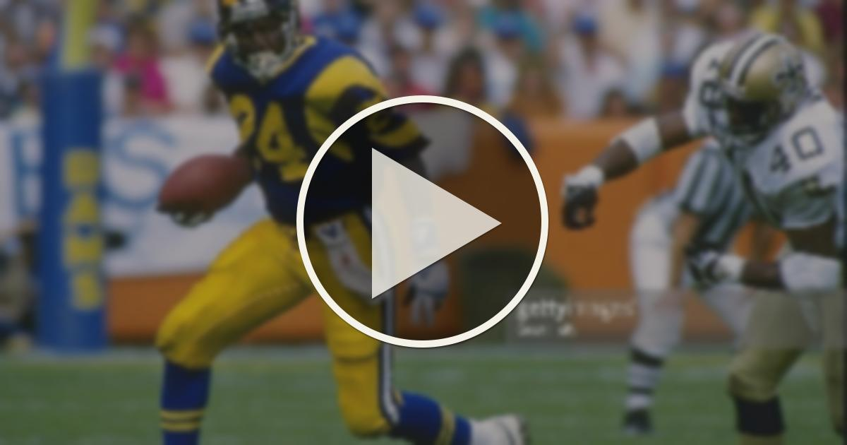 L A Rams 2 0 Show W Tony Hunter Ep 14 With Special