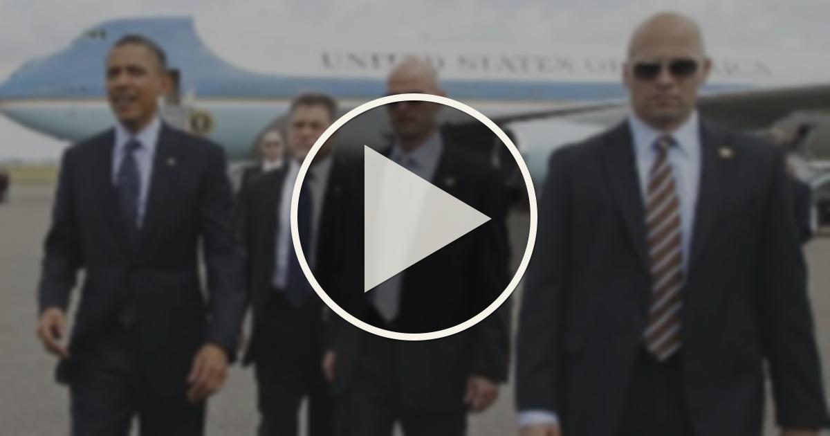 Leslie & Mark Levine on Secret Service | The Leslie ...