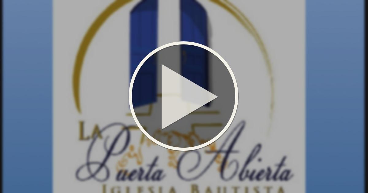 iglesia bautista puerta abierta tijuana: