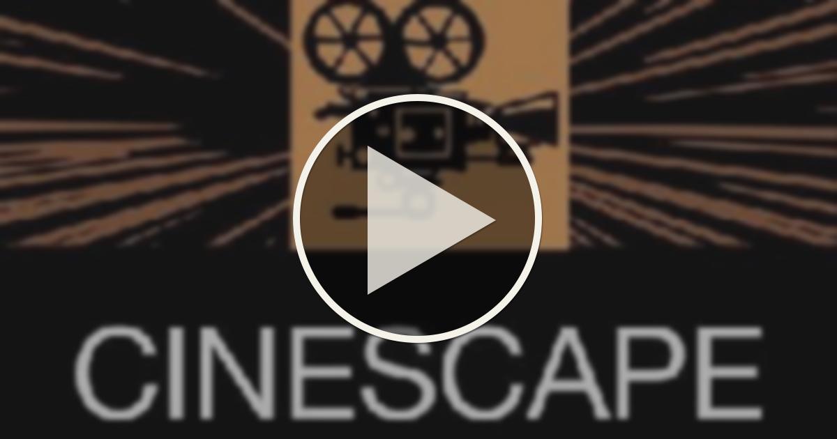 Cinescape.com - Cinescape