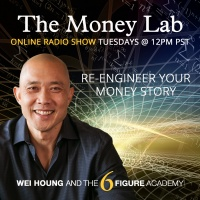 Episode 30 - How To Financially Succeed When Money DOESN'T Motivate You