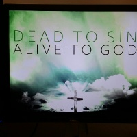 Dead To Sin - Romans 6:1-12, 10/6/2017 At Legacy