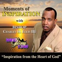 Bishop Charles H. Ellis III