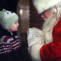 165. Ma lettre au Père Noël des créateurs de contenu