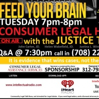 The Consumer Legal Hour