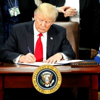 o muslim you must know An executive order is an official statement from the president which tells  government agencies how to use their resources in the case of mr.