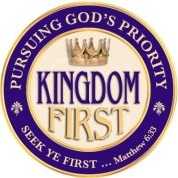 The Kingdom of God Is The Answer