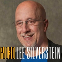 130 Lee Silverstein | Providing Hope and Inspiration Through Podcasting